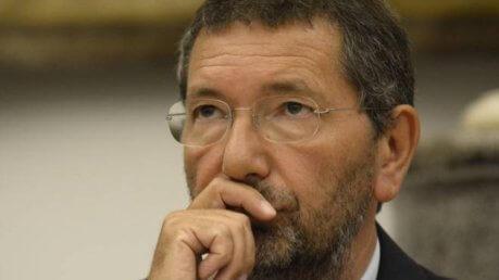 Ignazio Marino assolto oggi. L'ex Sindaco si commuove alla notizia della sentenza - foto www.libertaegiustizia.it