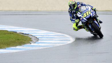 MotoGp Australia 2016: Rossi penalizzato nelle prove libere. - foto m.corrieredellosport.it