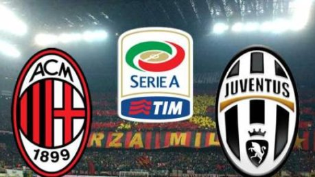Serie A, Milan Juventus - foto sportivissimo.me