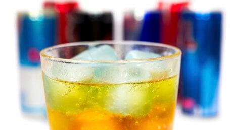 Energy Drink peggio dell'alcool? In USA un uomo con fegato distrutto