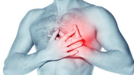 """Gli scienziati: """"Arrabbiarsi aumenta il rischio di infarto"""""""