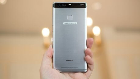 Huawei P9, P9 Lite e P9 Plus. Caratteristiche e prezzo in offerta ad oggi 15 Novembre foto cnet.com