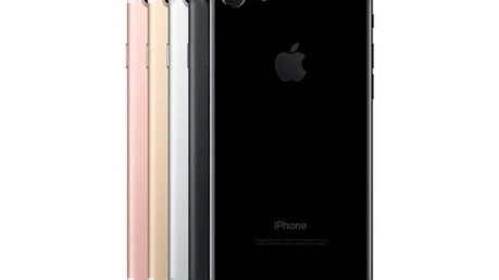 Scarsa disponibilità di iPhone 7 e 7 Plus fino al 2017