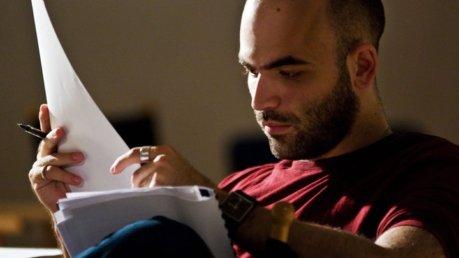 Perugia, Saviano sarà alla Feltrinelli per presentare il suo ultimo libro
