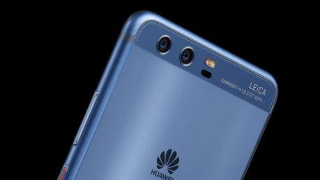 Huawei P10 PLUS e P10 Lite arrivano in Italia
