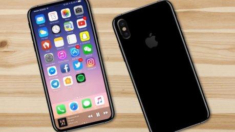IPhone 8 a rischio ritardo, potrebbe slittare al 2018