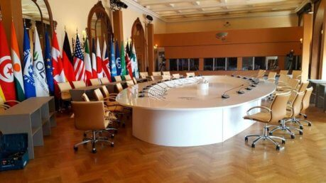 G7: la sfida di Taormina