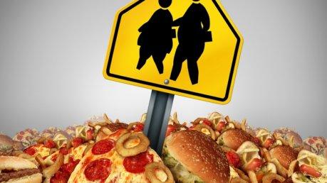 obesità diabete