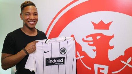Ora è anche ufficiale: De Guzman all'Eintracht Francoforte