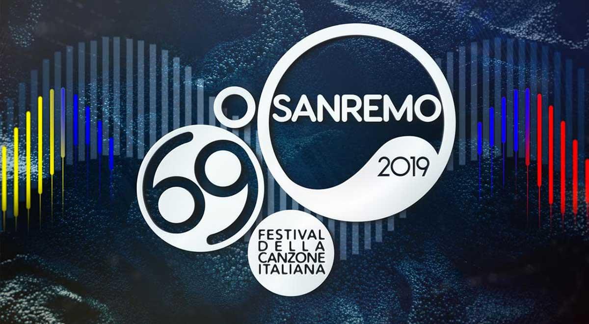 festival sanremo 2019